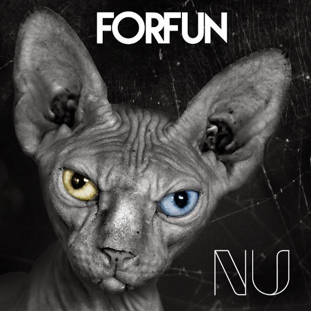 Resenha: Forfun - Nu