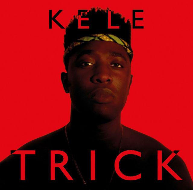 Ouça novo disco de Kele (Bloc Party)