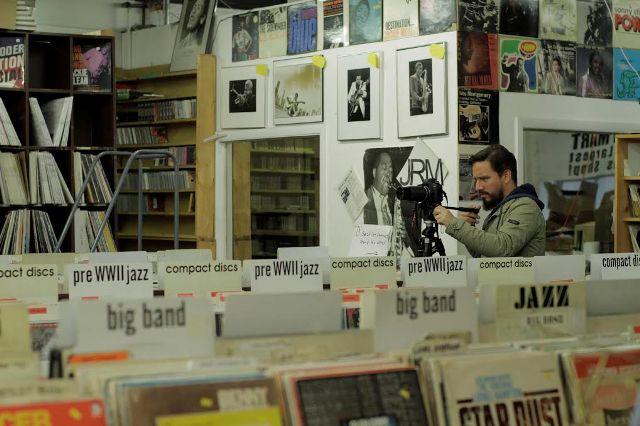 Canal Bis exibe série sobre lojas de discos