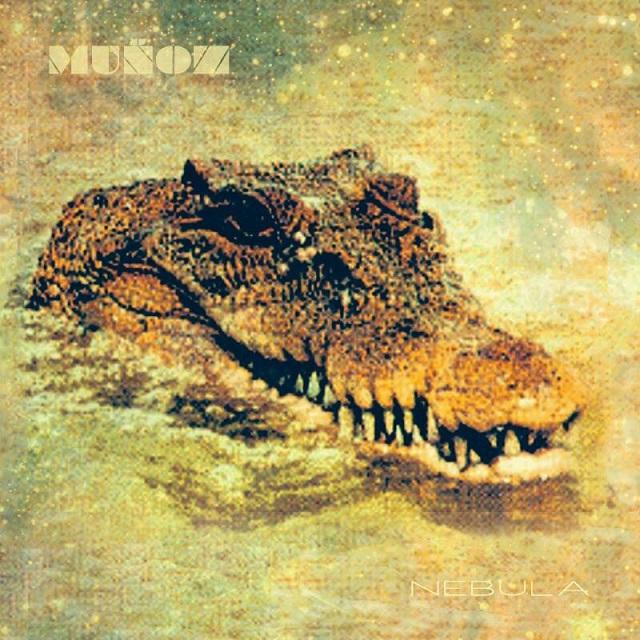Muñoz lança seu primeiro disco de estúdio
