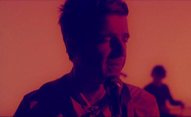 Noel Gallagher divulga novo clipe