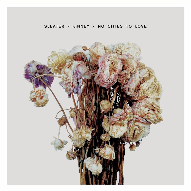 Sleater-Kinney libera novo disco para audição
