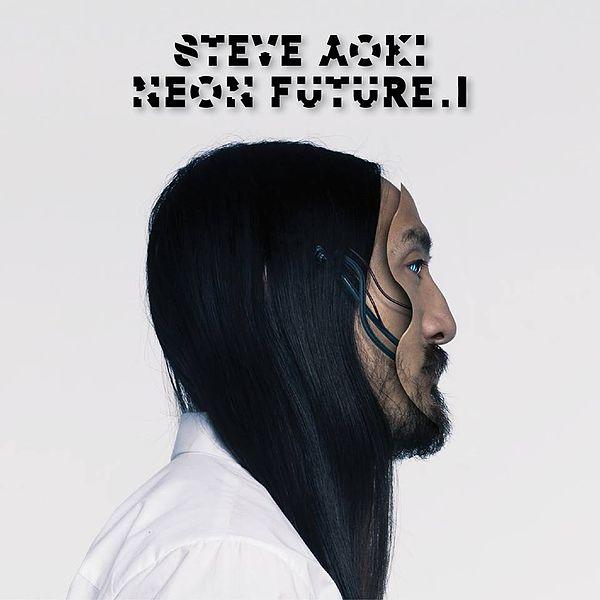 Ouça música de Steve Aoki com o Fall Out Boy