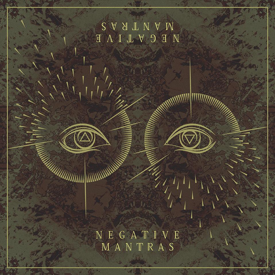 Negative Mantras EP - lançamento