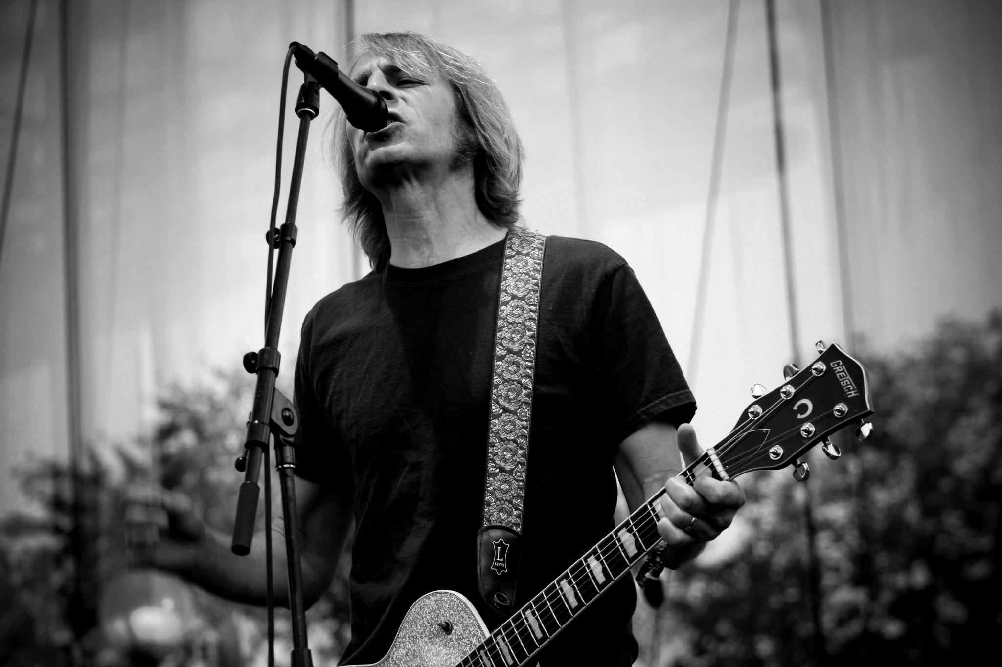 Mudhoney no Riot Fest 2014