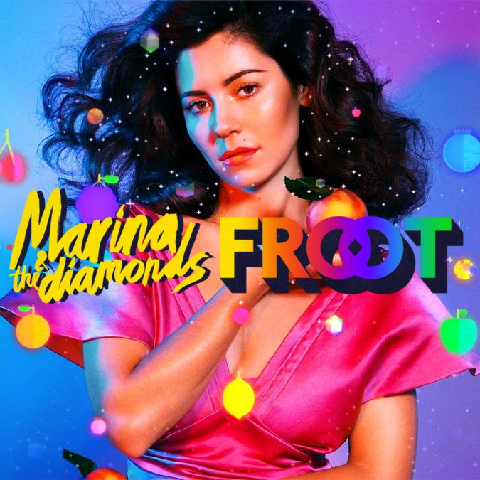 "Marina and the Diamonds lança vídeo de ""Immortal"""