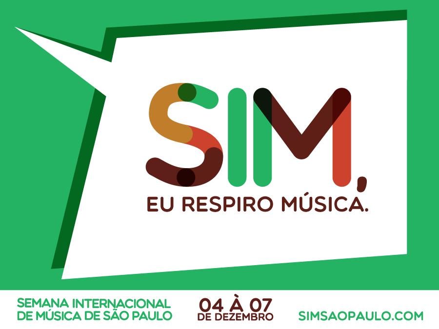 SIM São Paulo 2014