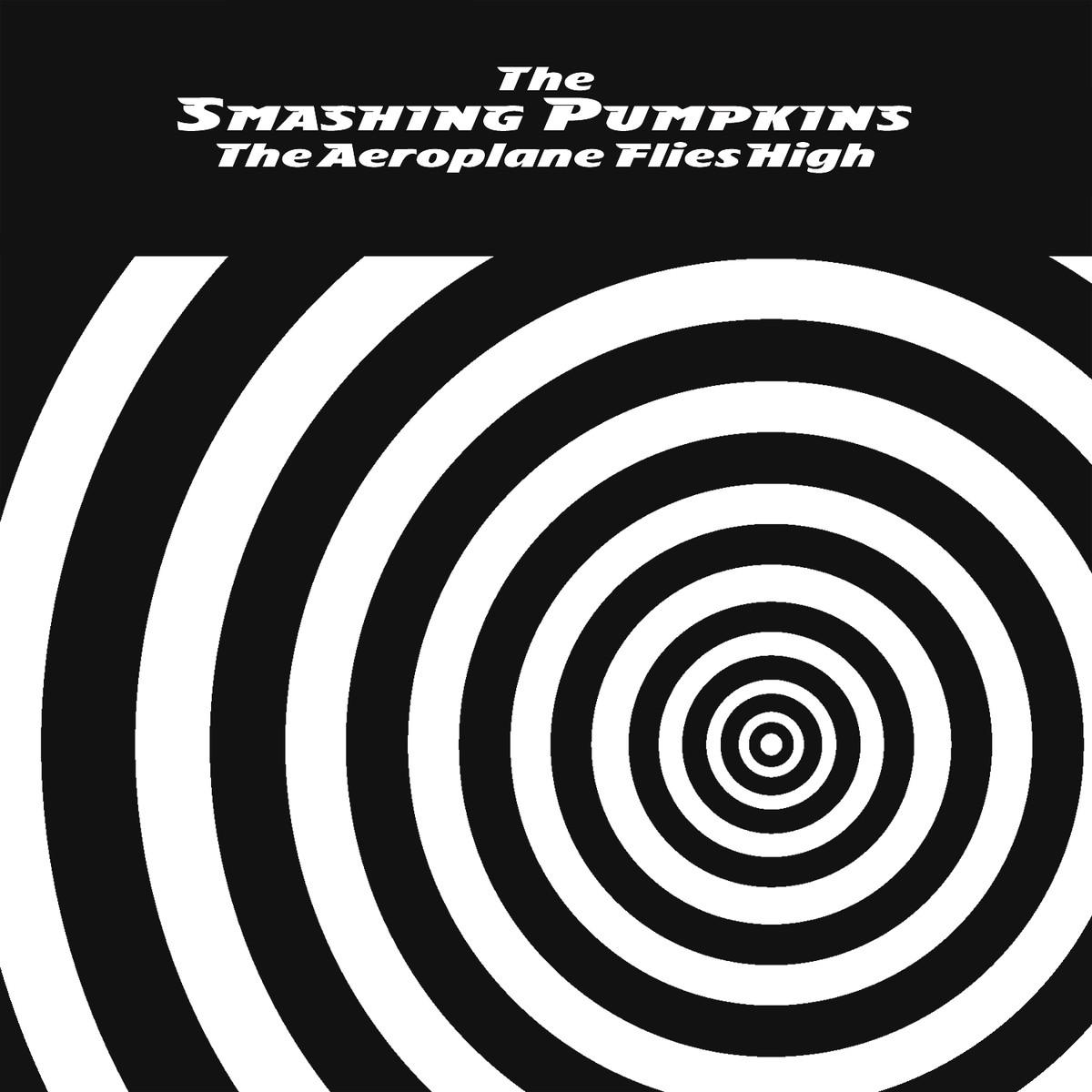 Smashing Pumpkins - The Aeroplane Flies High