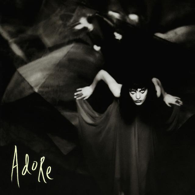 Smashing Pumpkins - Adore