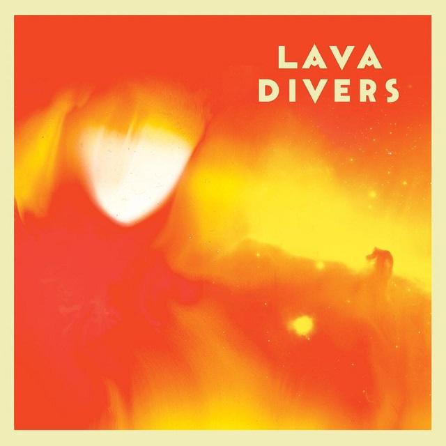 Banda Lava Divers lança EP de estreia