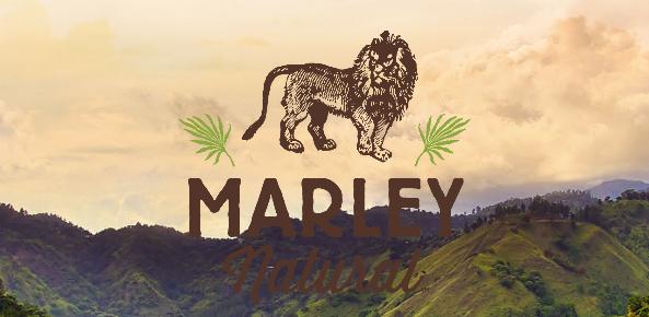 Marley Natural (marca de maconha da família de Bob Marley)