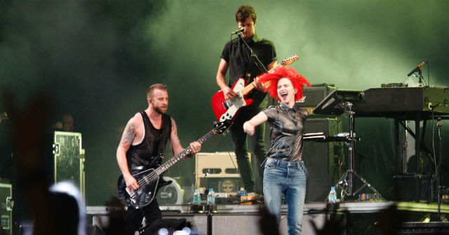 Circuito BB: veja shows de MGMT, Paramore e Kings of Leon em SP