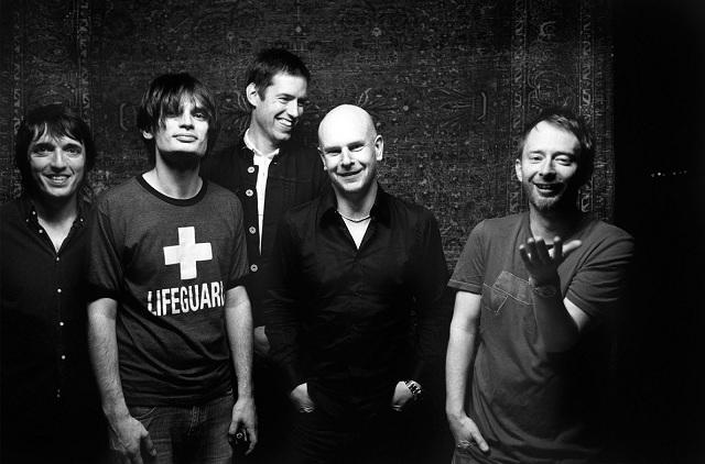 Radiohead entra em estúdio parta gravar novo disco