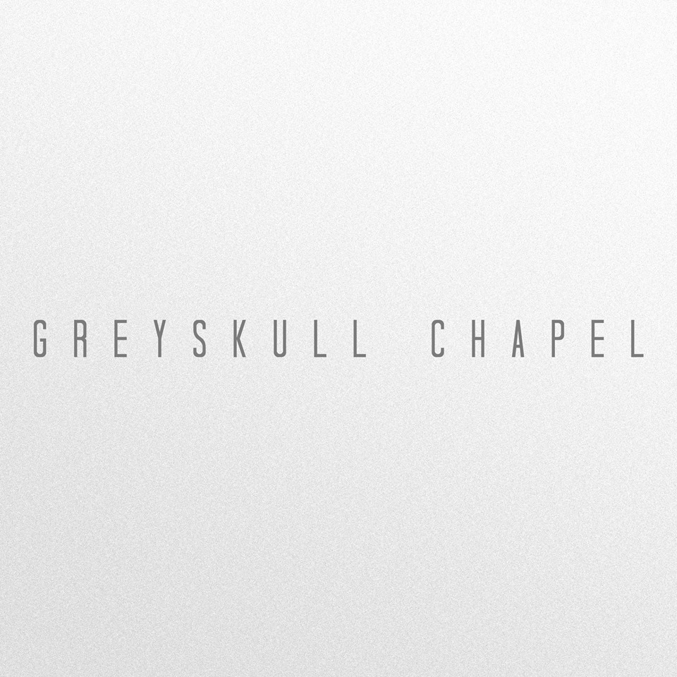 Greyskull Chapel - lançamentos nacionais