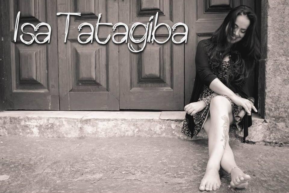 Isa Tatajiba - lançamentos