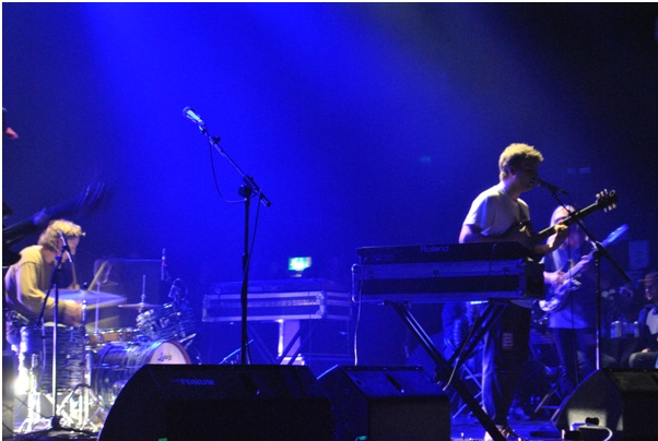 Relato: Mac Demarco em Londres (25/11/14)