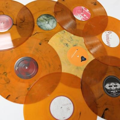 Alkaline Trio lança box com discografia completa em vinil