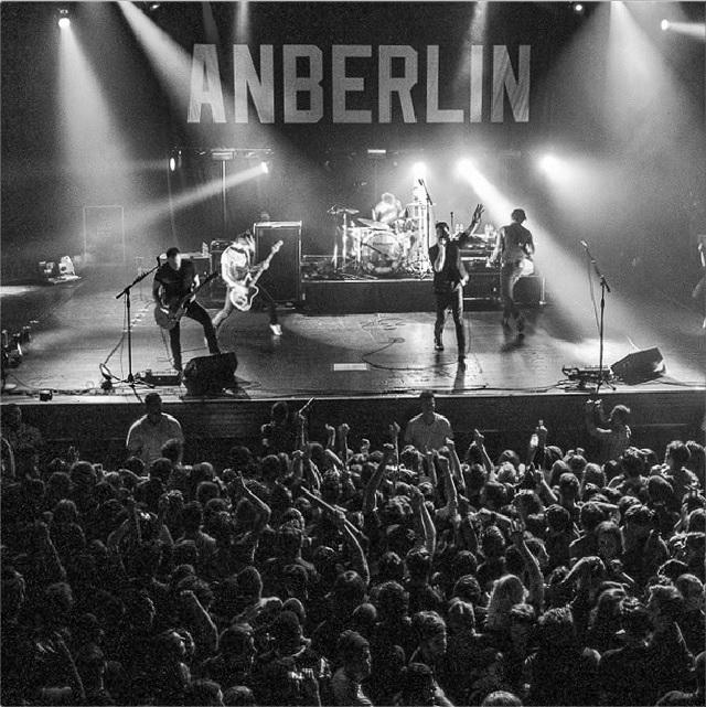 Anberlin anuncia novidades para 2015