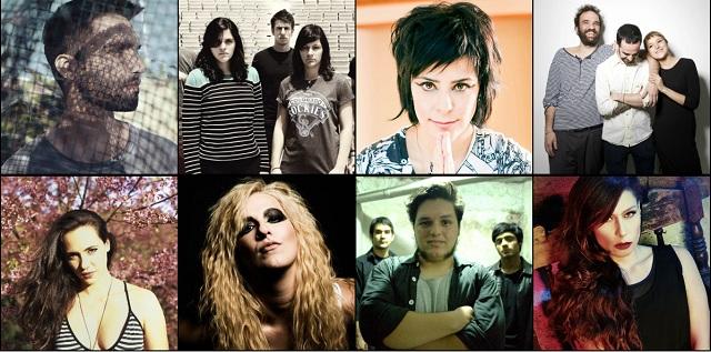 30 grandes músicas nacionais de 2014