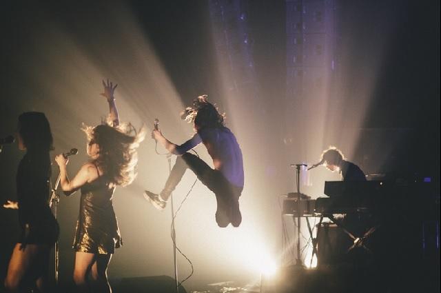 Assista a show completo do Foxygen no Pitchfork Music Festival Paris