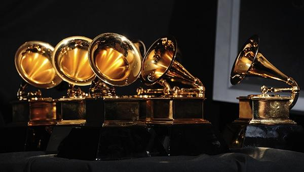 Lista de vencedores do Grammy 2016