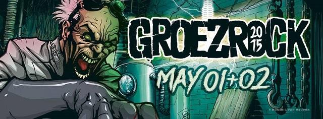Groezrock 2015: Festival belga anuncia line-up