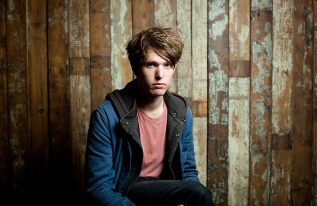 James Blake disponibiliza novo EP