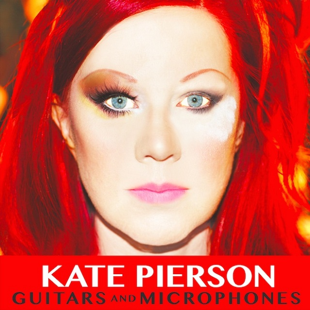 Kate Pierson (The B-52s) anuncia disco solo