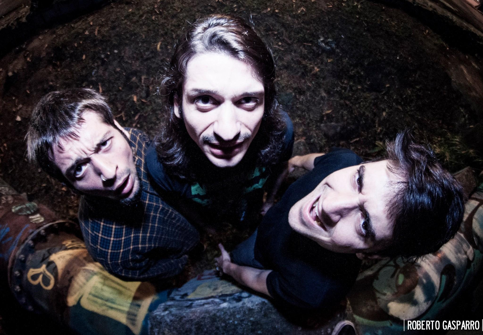 Malvina aposta em metal e experimentações em novo EP