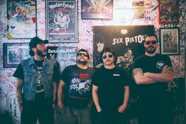 Mukeka di Rato divulga teaser de novo disco