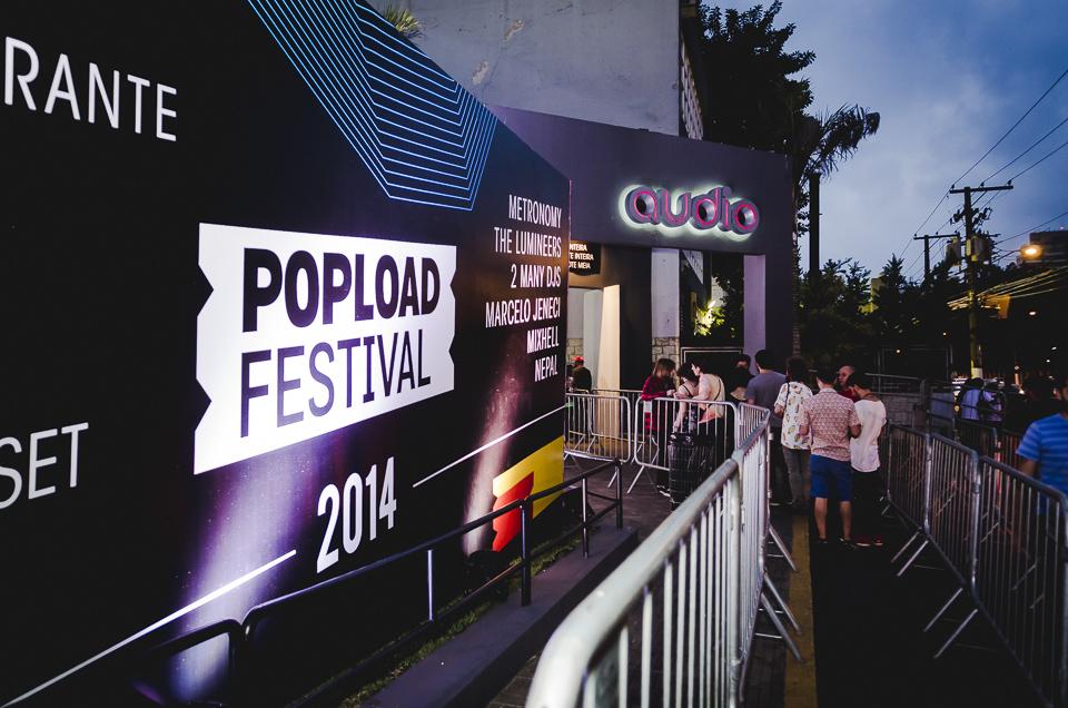 Resenha: Popload Festival (28 e 29 de Novembro)