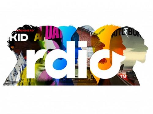 Rdio anuncia data para fim das atividades