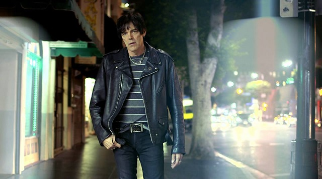 Novos vídeos: Richie Ramone, The Sidekicks, Mariachi El Bronx e Jello Biafra with ArnoCorps