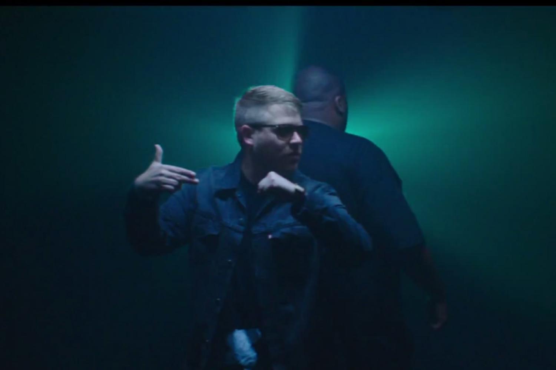 Novos Vídeos: Run The Jewels, Wem, Linkin Park e OFF!