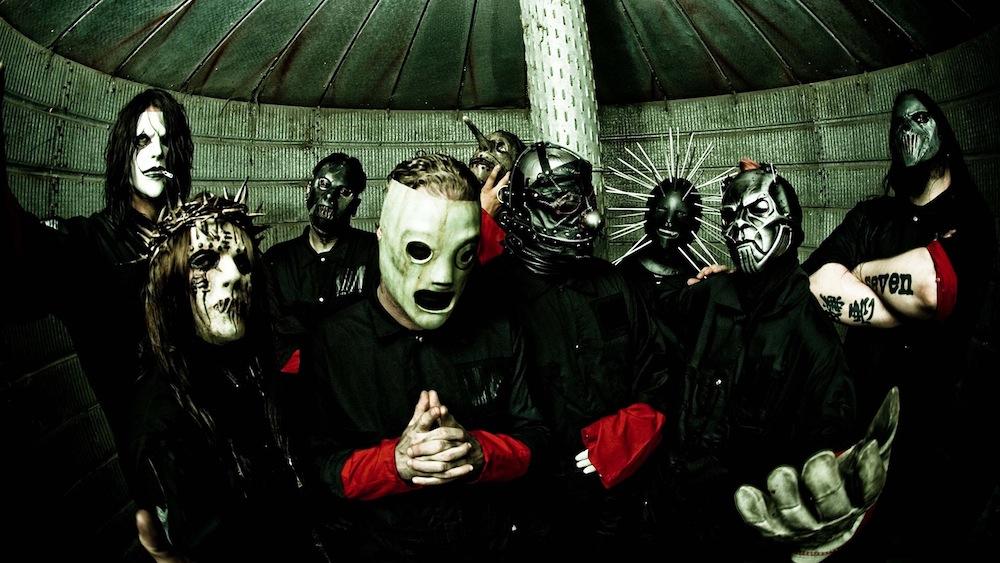 """Slipknot libera clipe ao vivo de """"The Devil In I"""""""