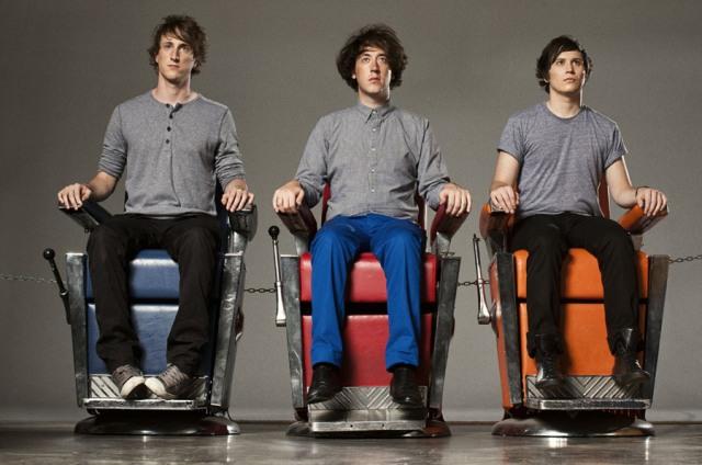 The Wombats anuncia novo disco