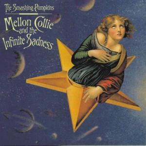 Mellon Collie and the Infinite Sadness - 20 anos