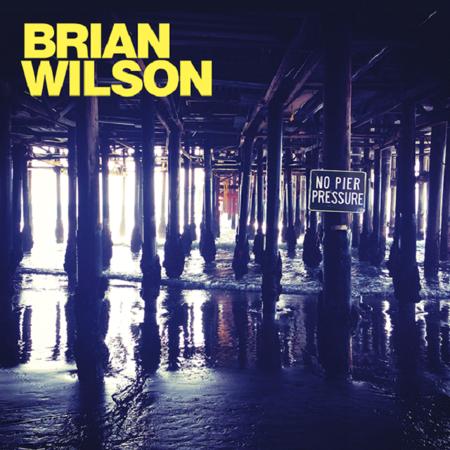 Confira detalhes do novo álbum de Brian Wilson