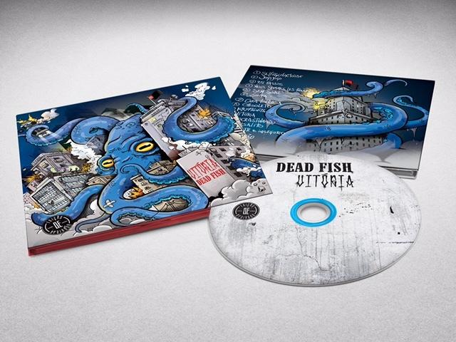 Dead Fish dá detalhes de novo álbum