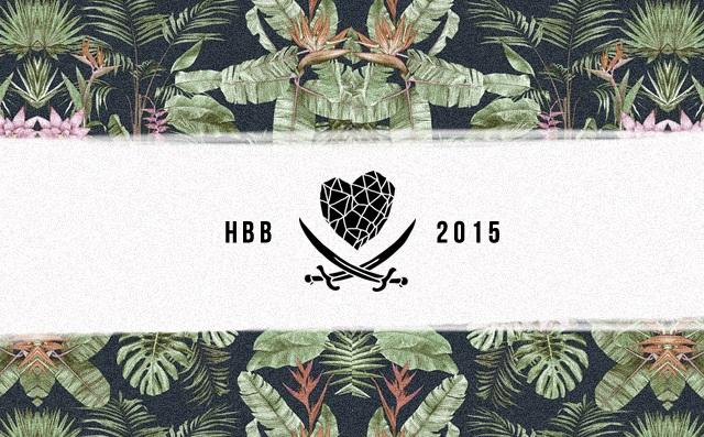 Hearts Bleed Blue anuncia lançamentos para 2015