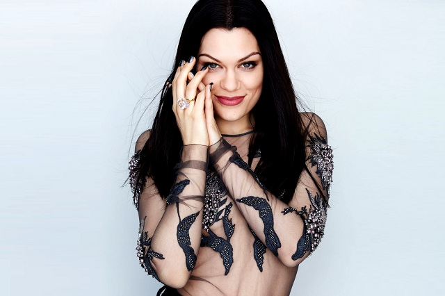 Jessie J confirma show no Rock In Rio