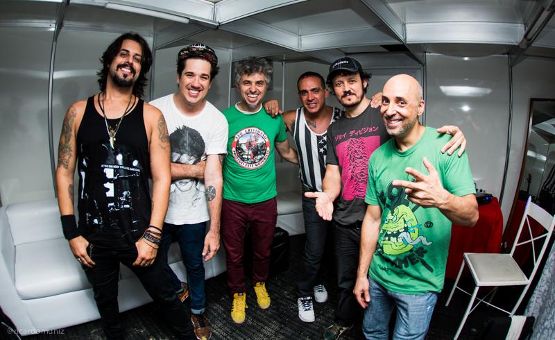 jota quest e mario refosco - summer tour 2015