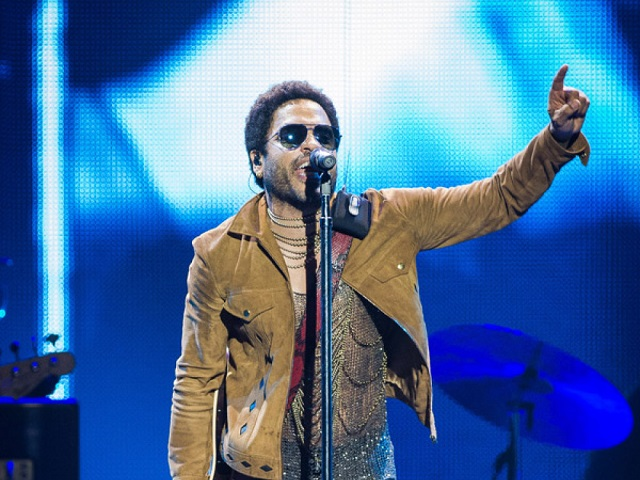 Lenny Kravitz tocará com Katy Perry no Super Bowl
