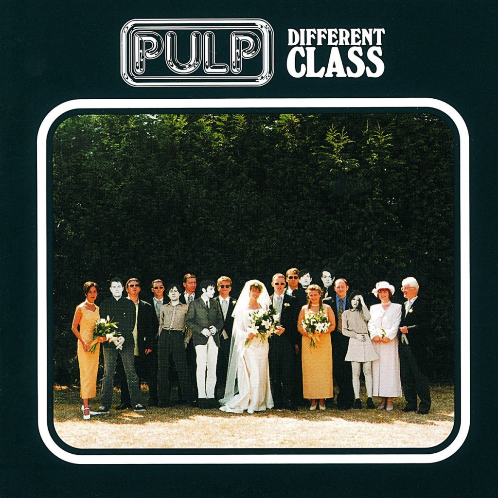 pulp different class 20 anos