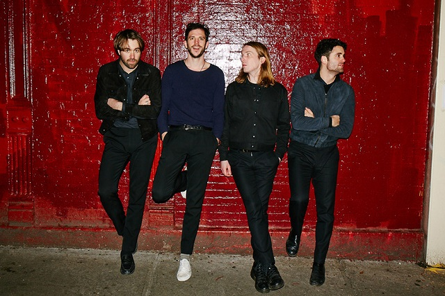 The Vaccines fala sobre novo disco