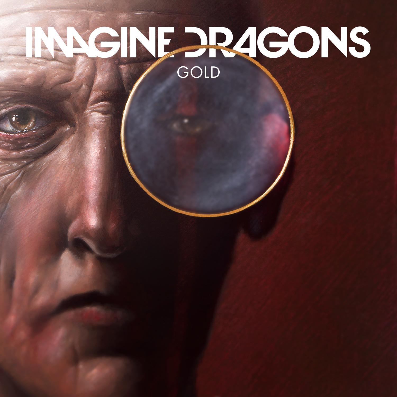 Imagine Dragons - Gold - Ação Especial TMDQA
