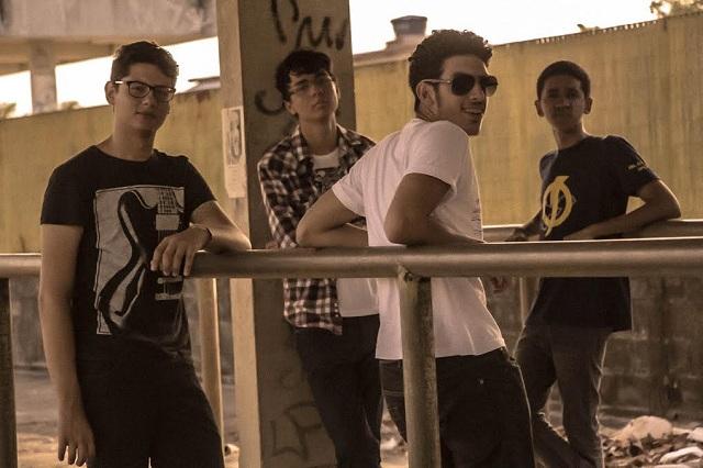 Banda potiguar Arduíno Contra O Bando lança seu primeiro single