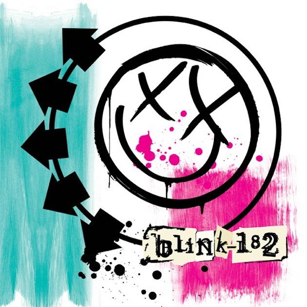 Blink-182 - Blink-182 (2003)