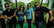 Camarones Orquestra Guitarrística lança disco
