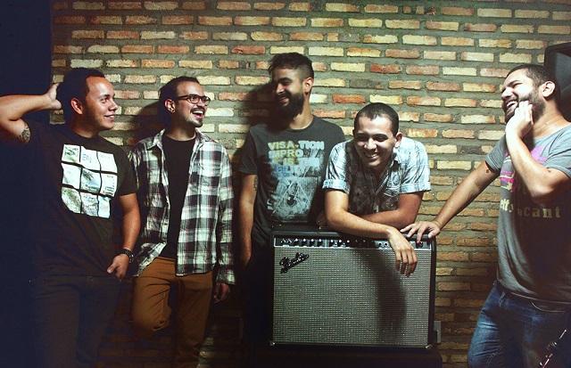Banda potiguar Hotel Dolores lança seu primeiro single